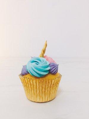 Unicon Cupcakes