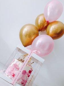 mariasweetcakery Balonnen