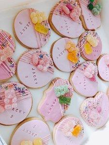 mariasweetcakery snoep koekjes