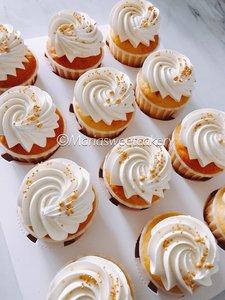 mariasweetcakery cupcake met toef