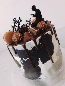 mariasweetcakery Eid Mubarak