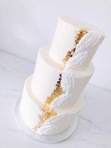mariasweetcakery Gouden Veer