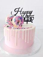 mariasweetcakery donut taart