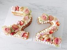 mariasweetcakery cijfer cake